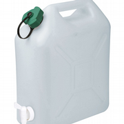 20 Ltr Water Container + Tap